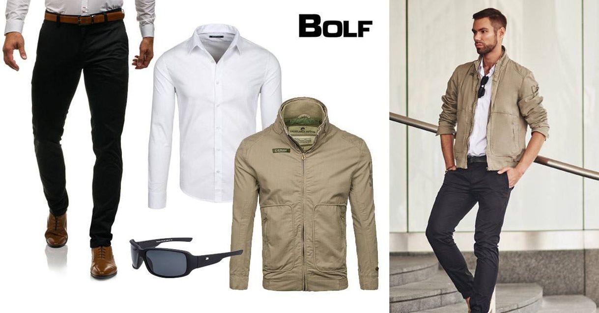Letošní podzimní trendy v pánské módě  4934bee3e84
